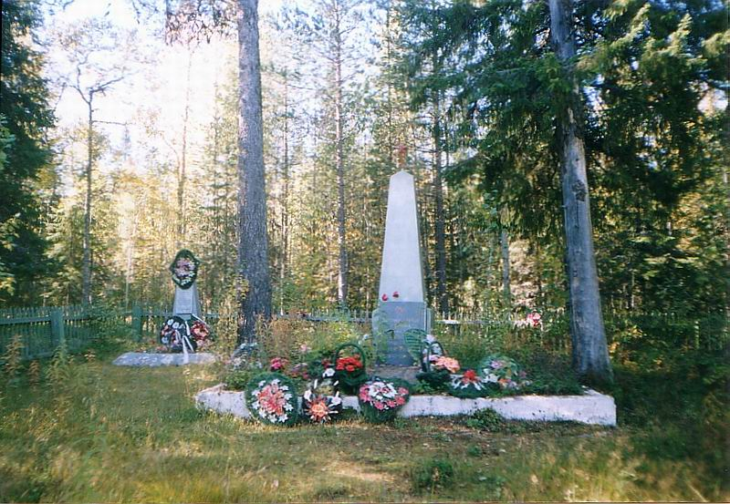 Купить памятник на кладбище Беломорск Эконом памятник Арка с резным профилем Сердобск